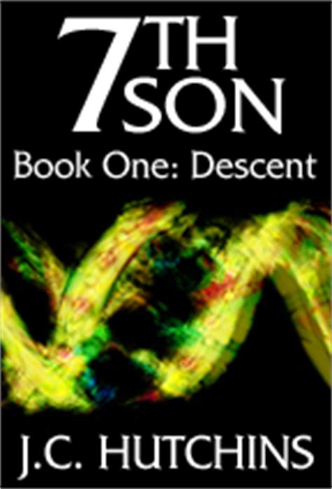 Seventh son book review